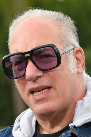 Andrew Dice Clay isAugie