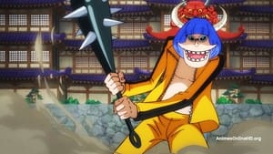 One Piece: S21 – Ep. 987