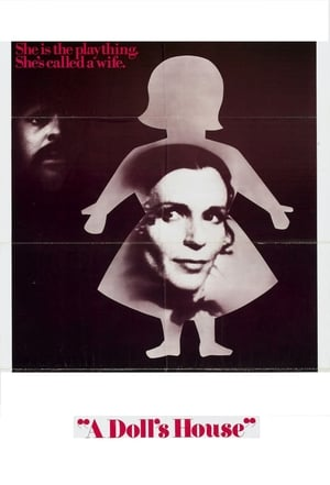 A Doll's House-Claire Bloom