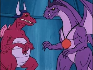 He-Man and the Masters of the Universe: 2×49