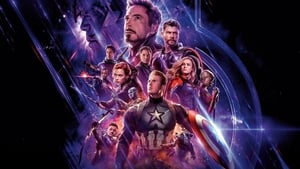 Avengers: Endgame (2019) Hindi Dubbed