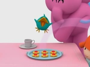 Elly's Tea Party