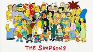 Simpsonai 4 Sezonas