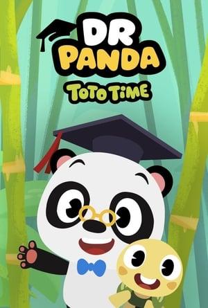 Image Dr. Panda TotoTime