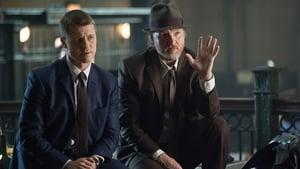 Gotham: 1×9