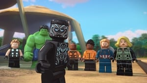 LEGO Marvel Super Heroes: Black Panther – Trouble in Wakanda