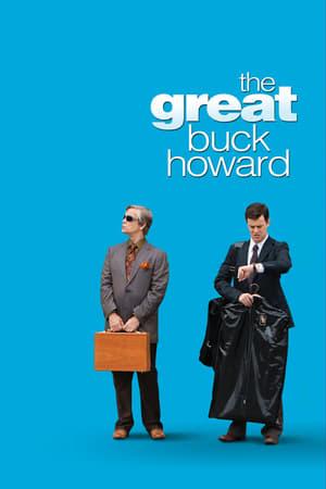 The Great Buck Howard-John Malkovich