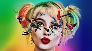 Birds of Prey (and the Fantabulous Emancipation of One Harley Quinn) 2020 720p – 1080p WEBRip [MEGA]