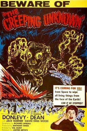 Terror que Mata – O Experimento de Quatermass Torrent (1955) Legendado BluRay 1080p – Download