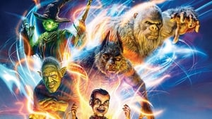 Goosebumps 2: Haunted Halloween (2018) Subtitle Indonesia