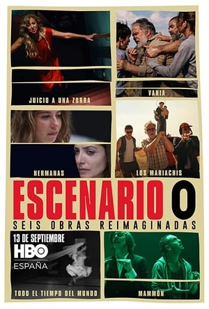 Escenario 0 – Scena 0 (2020)