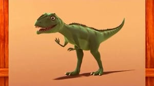 Dinosaur Train Season 1 Episode 10