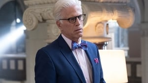 The Good Place: 4×11