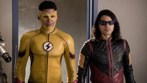 The Flash 3×18