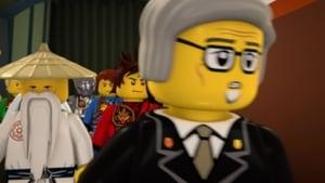 LEGO Ninjago: Masters of Spinjitzu Season 4 Episode 9