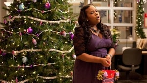 Episodio TV Online Glee HD Temporada 3 E9 Extraordinaria Feliz Navidad
