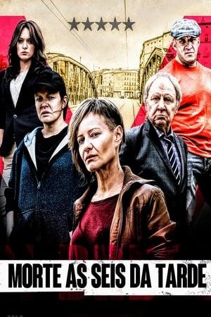 Morte às Seis da Tarde Torrent, Download, movie, filme, poster