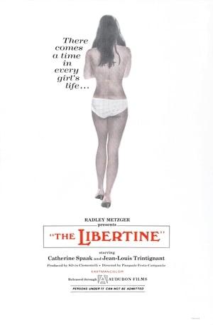 The Libertine (1968)