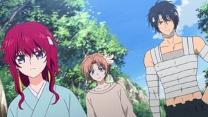 Yona of the Dawn: 1×7