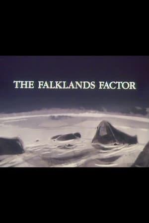 The Falklands Factor-James Grout