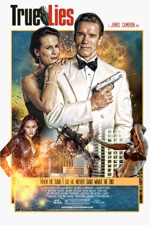 True Lies streaming