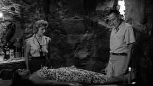 Voodoo Woman (1957) online ελληνικοί υπότιτλοι