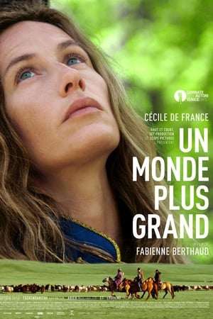 Film Un monde plus grand streaming VF gratuit complet