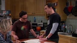 The Big Bang Theory 9×4
