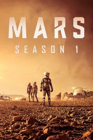 Mars Season 1