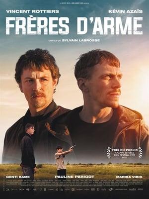 Frères d'arme (2020)