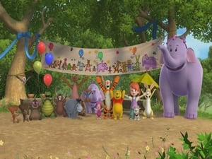 My Friends Tigger & Pooh Season 2 Episode 2