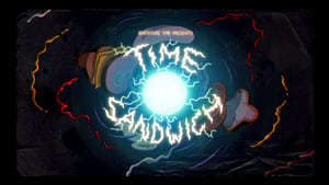 Adventure Time: 5×33