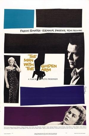 Der Mann mit dem goldenen Arm Film