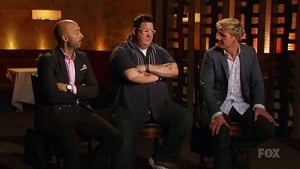 MasterChef Season 1 :Episode 2  Auditions #2