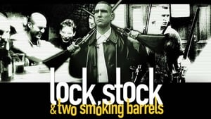 Lock, Stock and Two Smoking Barrels (1998) Watch Online in HD