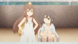 Miss Caretaker of Sunohara-sou: 1×6