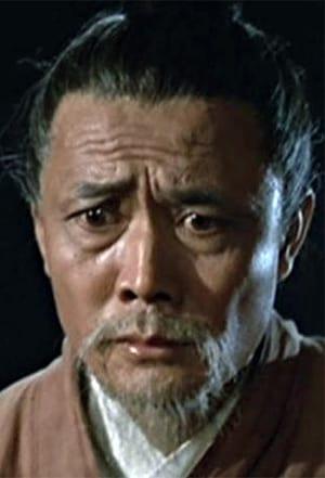 Yuen Sam isPriest Shen