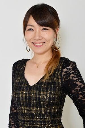 Komegumi Koiwasaki isWashimi (voice)