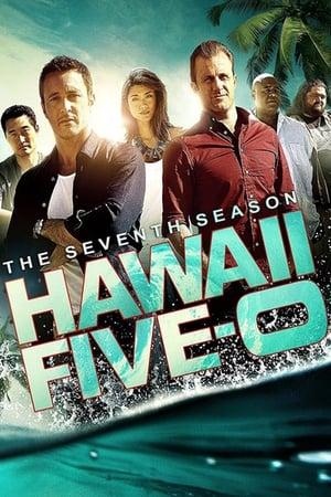 Hawaii Five-0 7ª Temporada Torrent (2016) Dublado e Legendado HDTV | 720p | 1080p – Download