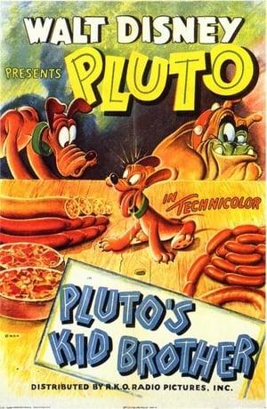 Pluto responsable