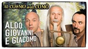 مشاهدة فيلم Il cosmo sul comò 2008 أون لاين مترجم
