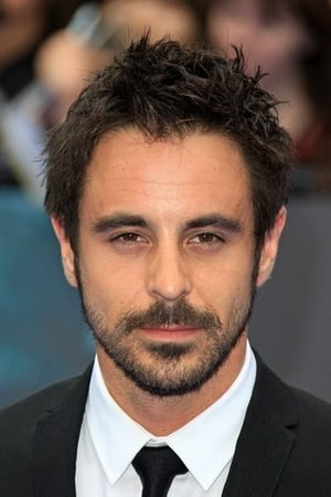 Emun Elliott isRobert Weekes