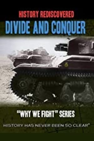Why We Fight 3: Divide y conquistarás