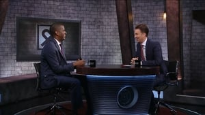 The Opposition with Jordan Klepper Season 1 :Episode 70  Bakari Sellers