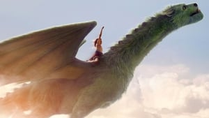 Pete's Dragon Hindi