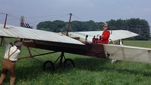Those Magnificent Men in Their Flying Machines or How I Flew from London to Paris in 25 hours 11 minutes (1965)
