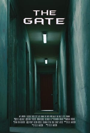 The Gate-Katie Parker