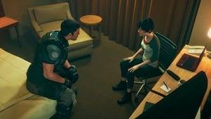Captura de Resident Evil: Vendetta