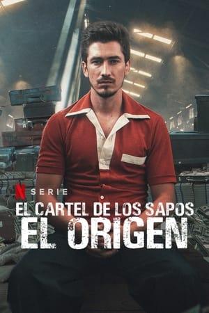 Image The Snitch Cartel: Origins