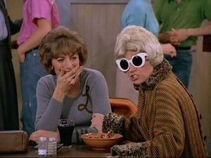 Laverne & Shirley: 1×7